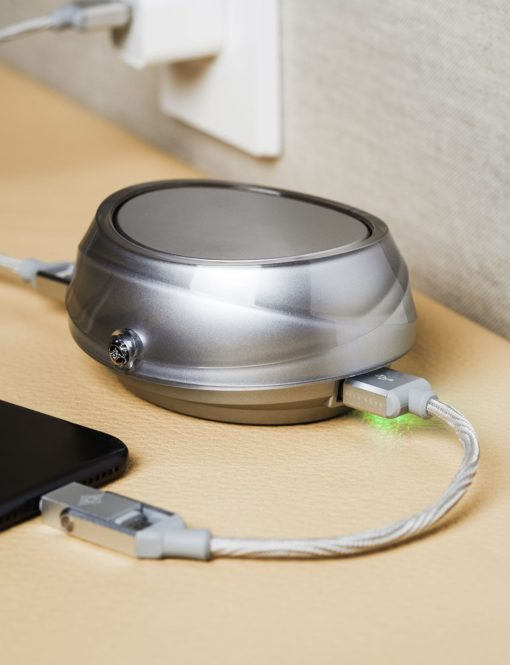 Bypass charging both Skysurfer and smartphone with Chimera Multi-Cable